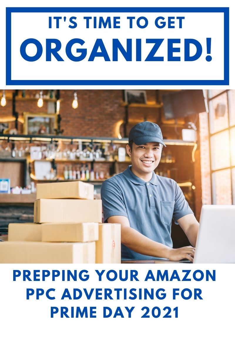 Prepping Your Amazon PPC Strategy for Prime Day
